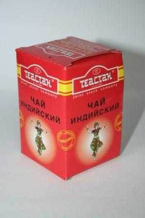 Чай Дюймовочка