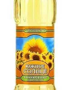"""Южное солнце"" 1 литр"
