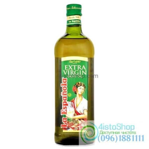 Масло оливковое 2-ой отжим 1л пл.бут. La Perdiza