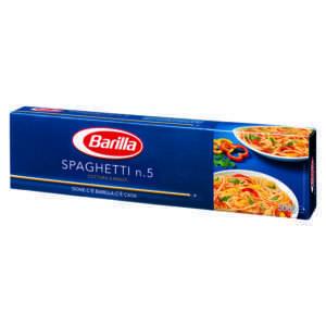 "Мак. изделия спагетти ""Barilla"" 500гр"