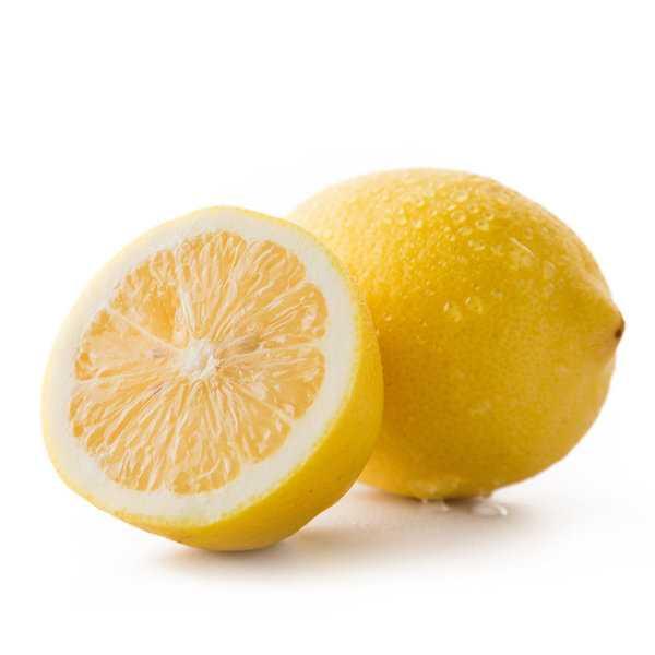 Лимоны Марокко