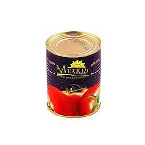 Томатная паста 790гр Merkid