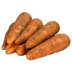Морковь не мытая Россия