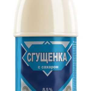 Продукт с змж 8,5% 1л пл/б