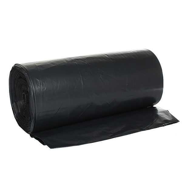Мешок мусорный 60л 50шт