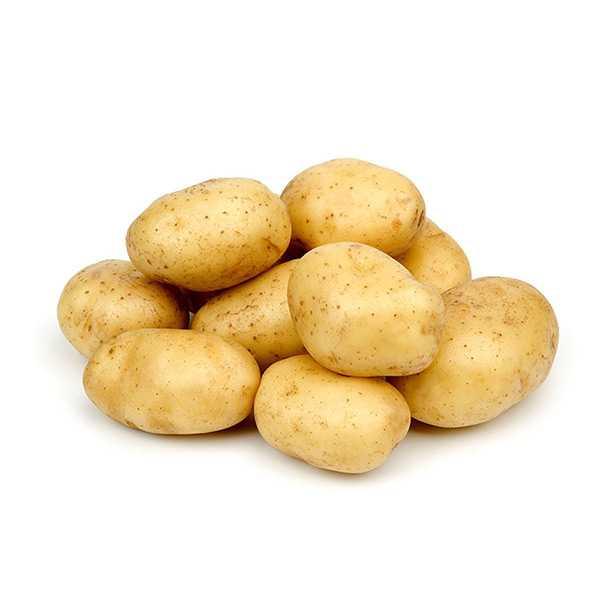 Картофель новй урожай Египет